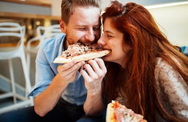 Tips makan Muda & Kaya